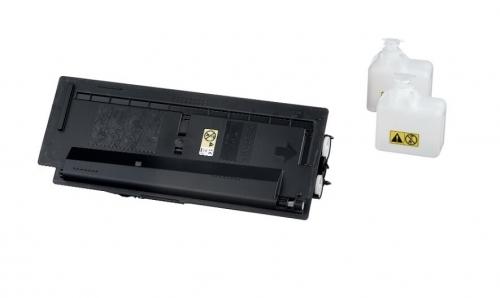 Тонер-картридж для KYOCERA ECOSYS M4125idn M4132idn TK-6115 (15000 страниц) - UNITON