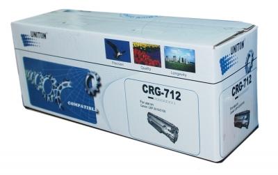 Картридж для Canon f151300 i sensys lbp3010 lbp3010b lbp3100 lbp3100b Cartridge 712 (1500 страниц) - Uniton