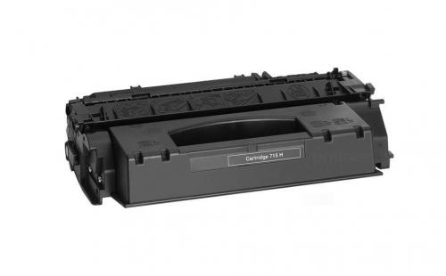 Картридж для Canon i-SENSYS LBP3310 LBP3370 Cartridge 715H (7000 страниц) - UNITON