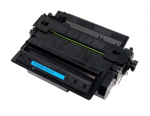 Картридж для Canon i-SENSYS LBP6750dn LBP6780x MF512x MF515x Cartridge 724H (12500 страниц) - UNITON