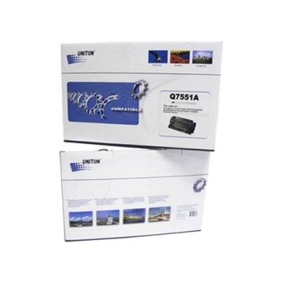 Картридж для hp laserjet p3005 p3005d p3005n p3005dn p3005x m3027 m3027x m3035 m3035xs mfp q7551a 51a (6500 страниц) - Uniton