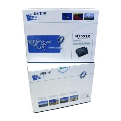 Картридж для hp laserjet p3005 p3005d p3005n p3005dn p3005x m3027 m3027x m3035 m3035xs mfp q7551x 51x (13000 страниц) ЭКОНОМИЧНЫЙ - Uniton