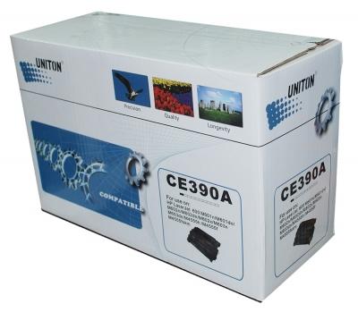Картридж для hp laserjet Enterprise 600 m4555 m4555h m4555fskm mfp m601n m601dn m602n m602dn m602x m603n m603dn m603xh ce390a 90a (10000 страниц) - Uniton