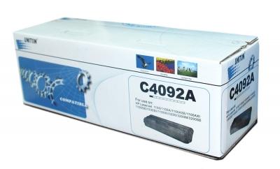 Картридж для hp laserjet 1100 3200 c4092a (2500 страниц) - Uniton