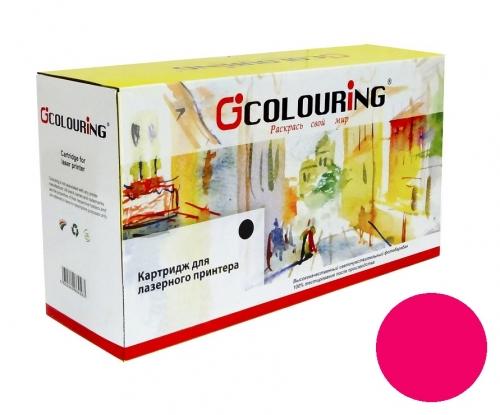 Картридж для hp color laserjet cm2025n cm2025x cm2025dn cm2320fxi cm2320n cm2320nf mfp cc533a 304a magenta пурпурный (2800 страниц) - Colouring