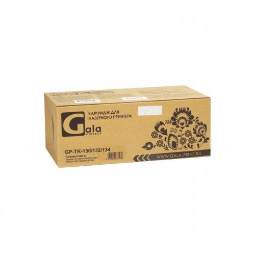 Тонер-картридж для Kyocera EcoSys fs-1028mfp fs-1128mfp fs-1300d fs-1300dn fs-1350dn tk-130 (7200 страниц) - GalaPrint