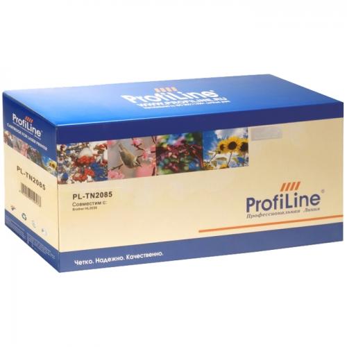 Картридж для Brother hl-2035r TN-2085 (1500 страниц) - ProfiLine