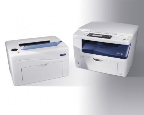 Картридж для Xerox Phaser 6020 6020BI 6022 6022NI WorkCentre 6025 6025BI 6027 6027NI пурпурный (1000 страниц) - Hi-Black
