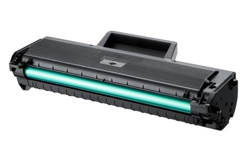 Картридж для HP Laser 103a 107a 107w 108a 108w 135a 135w 137fnw W1106A 106A (1000 страниц) - UNITON