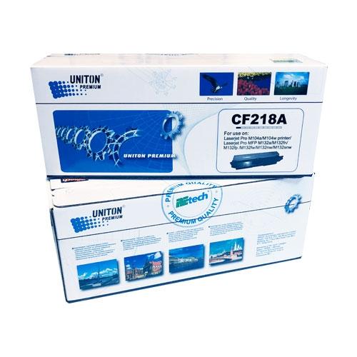 Картридж для HP LaserJet Pro M104a M104w MFP M132a M132fn M132fw M132nw CF218A 18A (1400 страниц) - UNITON