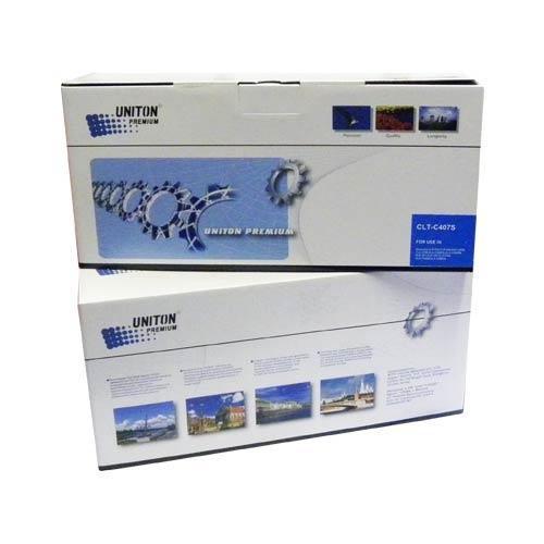 Картридж для Samsung CLP-310 CLP-310N CLP-315 CLP-315W CLX-3170FN CLX-3175N CLX-3175FN CLX-3175FW CLT-С409S Cyan (синий) (1000 страниц) - Uniton