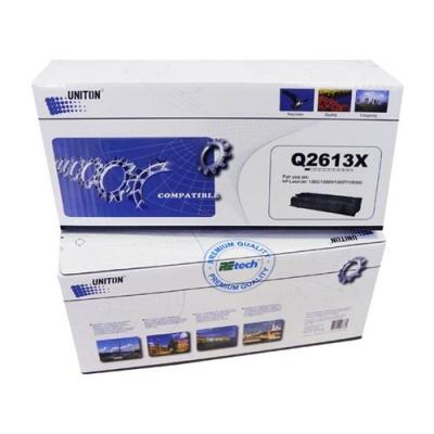 Картридж для hp laserjet 1300 1300n q2613x 13x (3500 страниц) - Uniton
