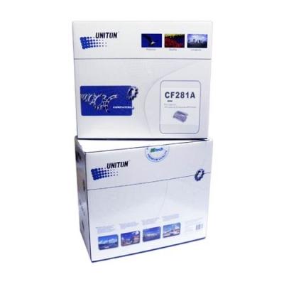 Картридж для hp laserjet enterprise 600 m604n m604dn m605n m605dn m605xn m606dn m606x m630f m630dn m630z cf281a 81a (10500 страниц) - Uniton