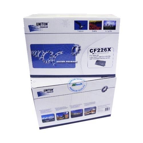 Картридж для HP LaserJet Pro M402n M402dn M402dw M402dne MFP M426n M426dn M426dw M426fdn M426fdw CF226X 26X (9000 страниц) ЭКОНОМИЧНЫЙ - UNITON