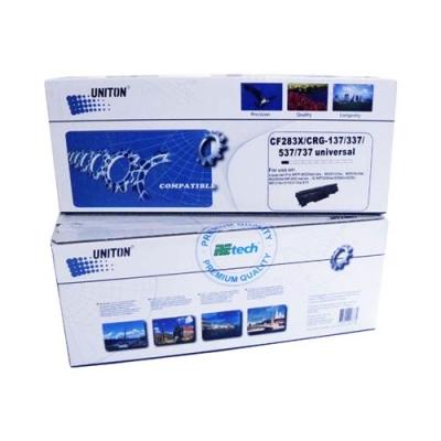 Картридж для hp laserjet pro m201n m201dw m225dn m225dw m225rdn m226dn m226dw mfp cf283x 83x (2300 страниц) - Uniton