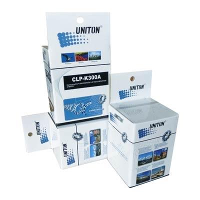 Картридж SAMSUNG CLP-K300A - UNITON Premium