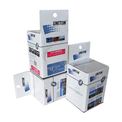 Картридж SAMSUNG CLP-M300A - UNITON Premium