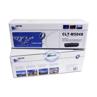 Картридж SAMSUNG CLT-M504S - UNITON Premium