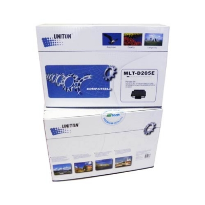 Картридж для Samsung ml-3710 ml-3712 scx-5637 scx-5639 scx-5737 mlt-d205e (10000 страниц) - Uniton