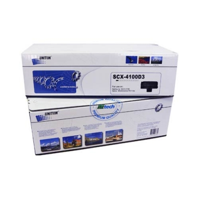 Картридж для Samsung scx-4100 (3000 страниц) - Uniton