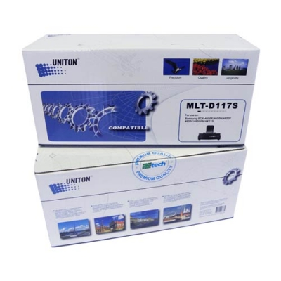 Картридж для Samsung scx-4650n scx-4655f scx-4655fn mlt-d117s (2500 страниц) - Uniton