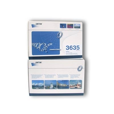 Картридж для Xerox phaser 3635 (10000 страниц) - Uniton