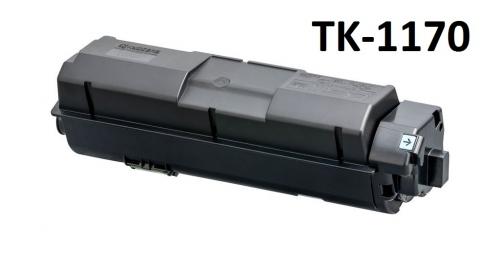 Тонер-картридж для Kyocera EcoSys m2040dn m2540dn m2640dw m2640idw tk-1170 (7200 страниц) - Colouring