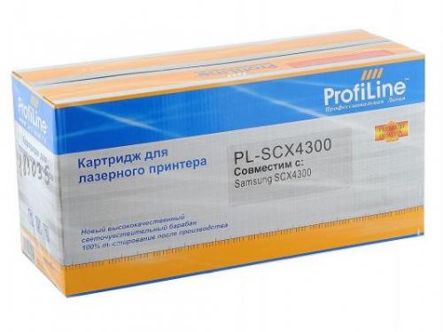 Картридж для Samsung scx-4300 mlt-d109s (2000 страниц) - ProfiLine