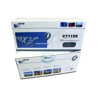 Картридж для hp laserjet 1000 1005w 1200 1220 3300 3310 3320 3330 3380 mfp c7115x 15x (3500 страниц) - Uniton