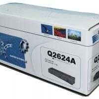 Картридж для hp laserjet 1150 q2624a 24a (2500 страниц) - Uniton