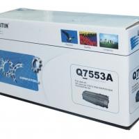 Картридж для hp laserjet p2014 p2015d p2015n p2015dn m2727nf m2727nfs mfp q7553a 53a (3000 страниц) - Uniton