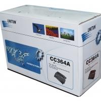 Картридж для hp laserjet p4010 p4014n p4014dn p4015n p4015dn p4015x p4510 p4515n p4515x cc364a 64a (10000 страниц) - Uniton