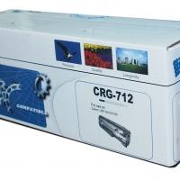 Картридж для Canon i sensys lbp3010 lbp3010b lbp3100 lbp3100b Cartridge 712 (1500 страниц) - Uniton