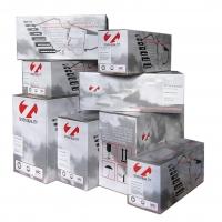 Тонер-картридж Kyocera FS-C5020 TK-510 (8k) B (+чип) БУЛАТ s-Line