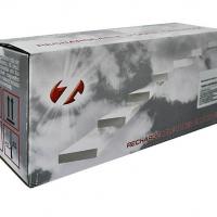 Тонер-картридж Kyocera KM-1620/TASKalfa 180 TK-410/435 (15000 страниц) - БУЛАТ s-Line