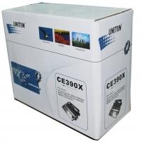 Картридж для hp laserjet Enterprise 600 m4555 m4555h m4555fskm mfp m602n m602dn m602x m603n m603dn m603xh ce390x 90x (24000 страниц) - Uniton