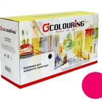 Картридж для hp laserjet pro 200 m251n m251nw m276n m276nw mfp cf213a 131a magenta пурпурный (1800 страниц) - Colouring