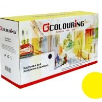 Картридж для Samsung CLT-Y406S Yellow желтый (1000 копий) - Colouring