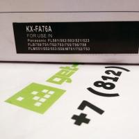 Тонер-картридж для Panasonic KX-FL501 KX-FL502 KX-FL503 KX-FL521 KX-FL523 KX-FLM551 KX-FLM552 KX-FLM553 KX-FLM558 KX-FLB751 KX-FLB752 KX-FLB753 KX-FLB755 KX-FLB756 KX-FLB758 KX-FA76A (2000 страниц) - Uniton