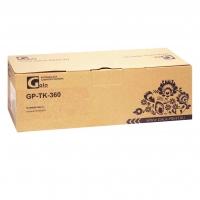 Тонер-картридж для Kyocera fs-4020dn tk-360 (20000 страниц) - GalaPrint