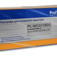 Картридж для Xerox workcentre 3119 (3000 страниц) - ProfiLine
