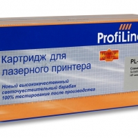 Картридж для hp laserjet 1000 1005w 1200 1220 3300 3310 3320 3330 3380 mfp c7115x 15x (3500 страниц) - ProfiLine