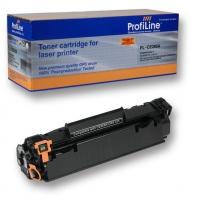 Картридж для hp laserjet p1102 p1102s p1102w p1106 m1130 m1132 m1212nf m1214nfh m1217nfw mfp ce285a 85a (1600 страниц) - ProfiLine