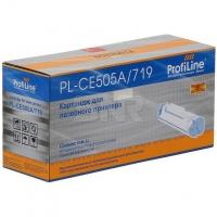 Картридж для hp laserjet p2030 p2030d p2030dn p2035 p2035d p2035dn p2050 p2050d p2050dn p2055 p2055d p2055dn p2055n p2055x ce505a 05a (2300 страниц) - ProfiLine