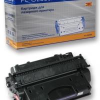 Картридж для hp laserjet p2050 p2050d p2050dn p2055 p2055d p2055dn p2055n p2055x ce505x 05x (6500 страниц) - ProfiLine