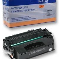Картридж для hp laserjet 1320n 1320dn 3390 3392 mfp q5949x 49x (6000 страниц) - Profiline