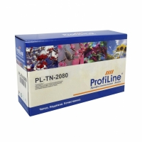 Картридж для Brother dcp-7055r dcp-7055w dcp-7055wr hl-2130r tn-2080 (700 страниц) - Profiline