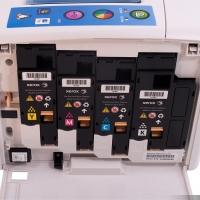Картридж для Xerox Phaser 6020 6020BI 6022 6022NI WorkCentre 6025 6025BI 6027 6027NI пурпурный - 106R02761 - (1000 страниц) - Hi-Black