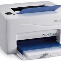 Картридж для Xerox Phaser 6000 6000B 6010 6010N WorkCentre 6015 6015BI 6015NI черный (2000 страниц) - Hi-Black