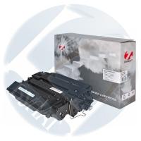 Картридж для hp laserjet m525c m525f m525dn p3015 p3015d p3015dn p3015x pro m521dn m521dw mfp ce255x 55x (12500 страниц) - 7Q